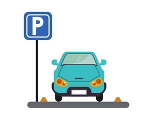Бесплатная парковка у ТК